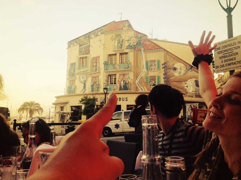 There There (Cannes)