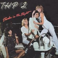 T.H.P. Tender is the Night