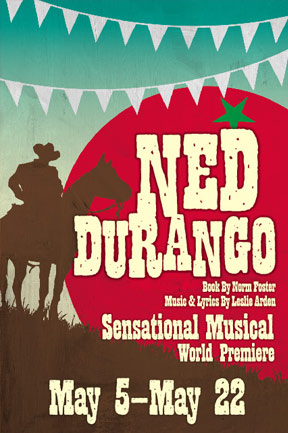 Ned Durango