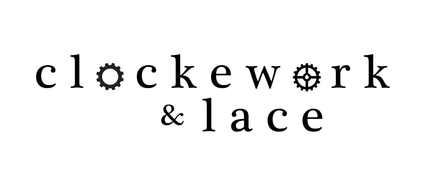 Clockework and Lace
