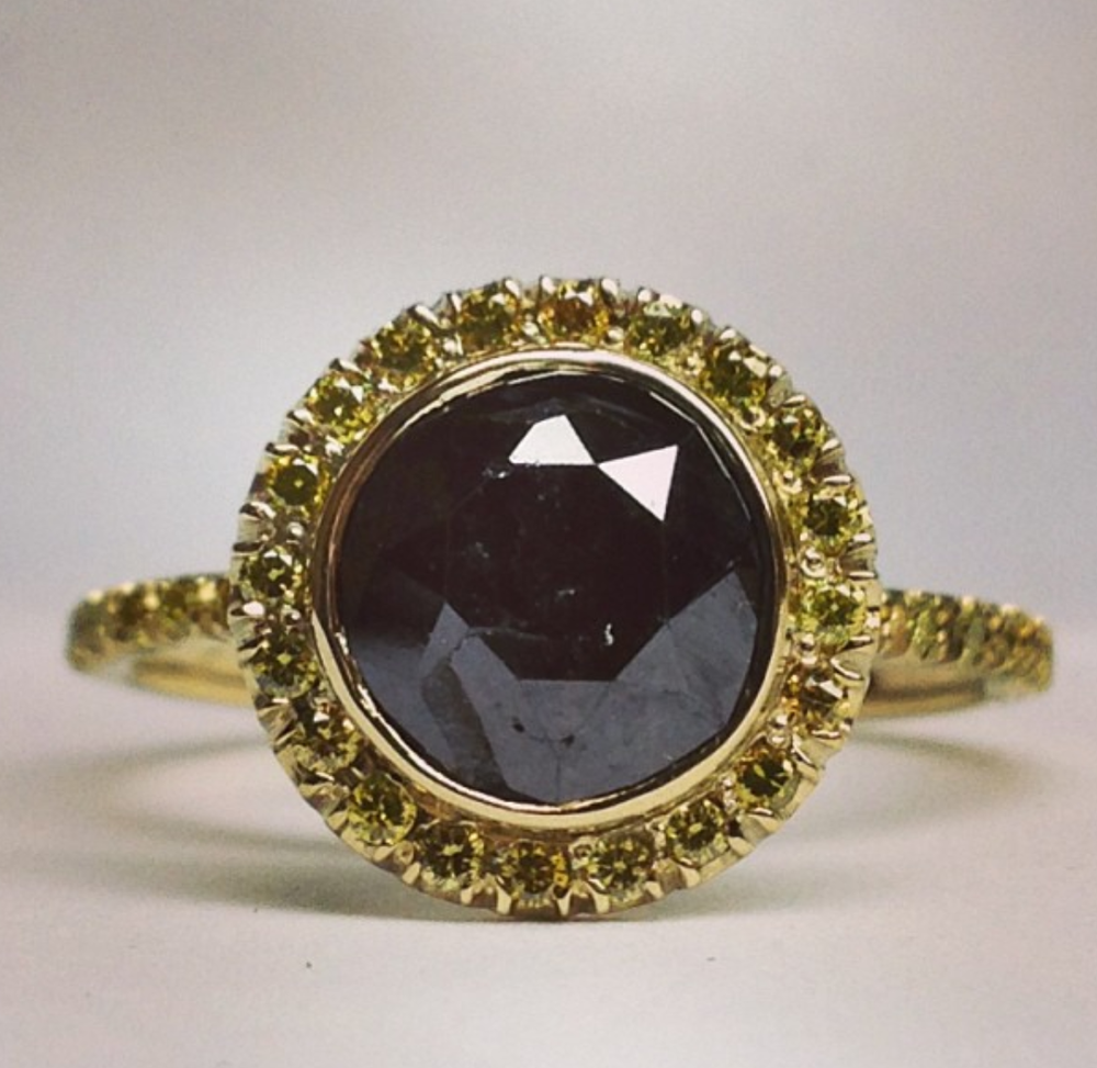 2.1ct Blk Diam Ylw Gold Yellow Diamond Ring 3100.png