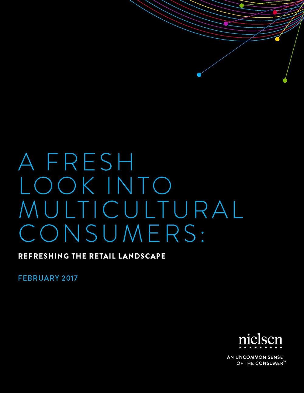 Nielsen Report February 2017