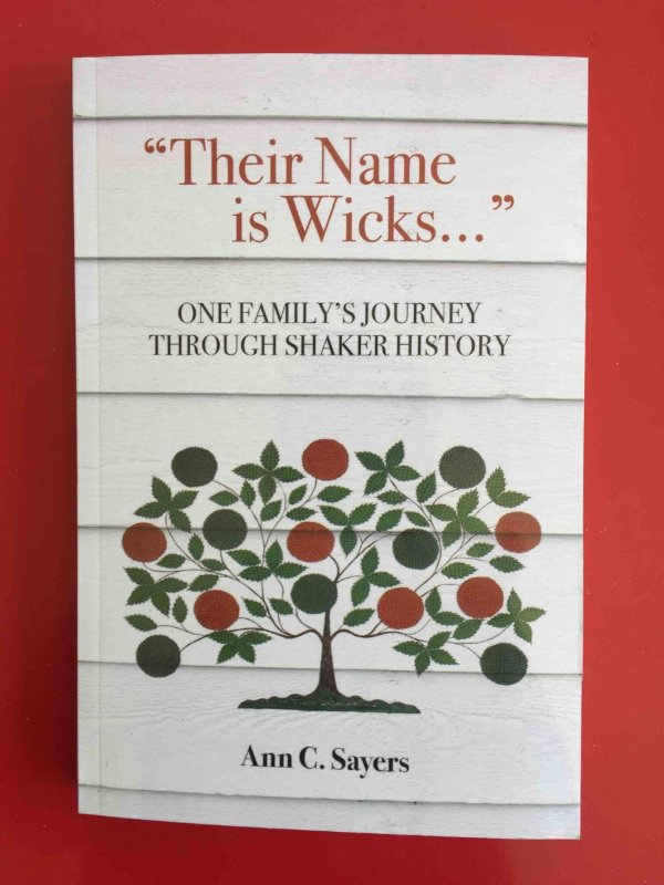 """""""Their Name is Wicks..."""""""