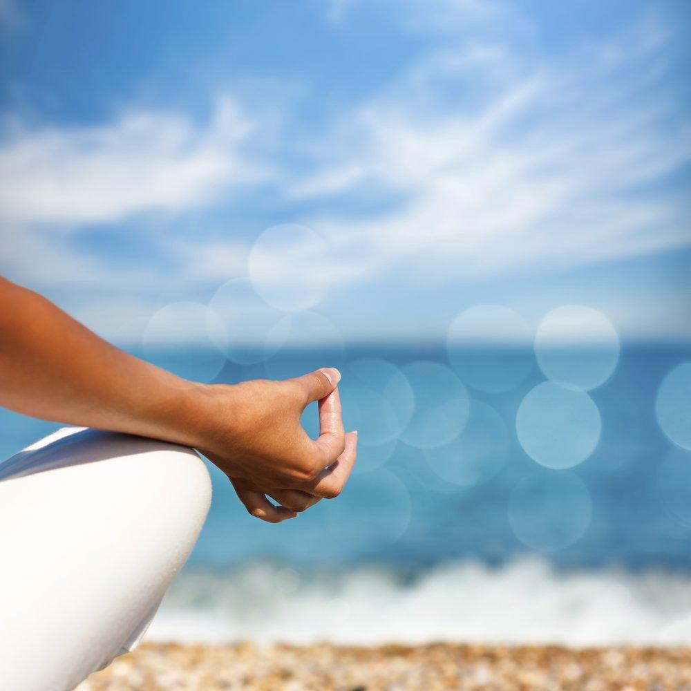Calming the Internal Sea -