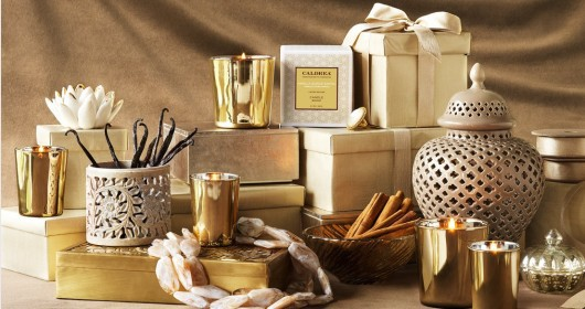 Vanilla Quince Santal Glam