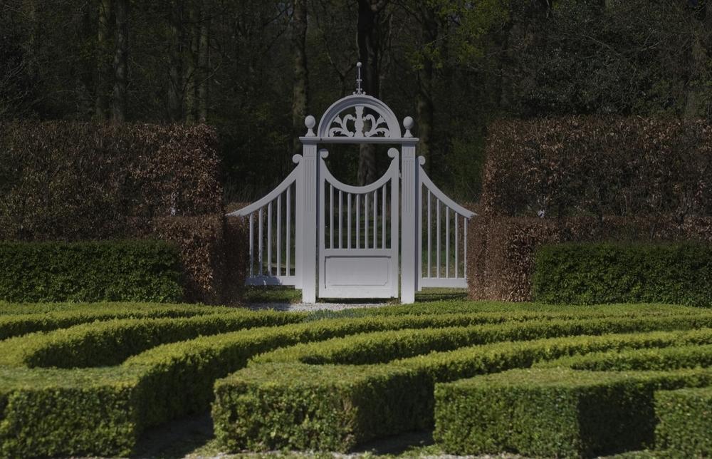 BBS Garden