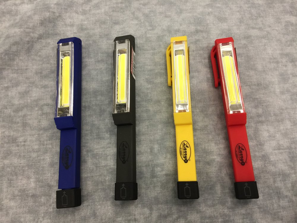 LED Flashlights   $ 10   -   Greatlittlebrightlights