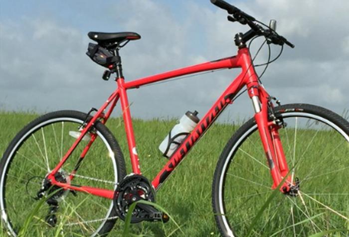 Hybrids, City Bikes and Utility -