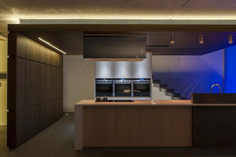 ambient lighting takes over after darkjpg ambient lighting kitchen