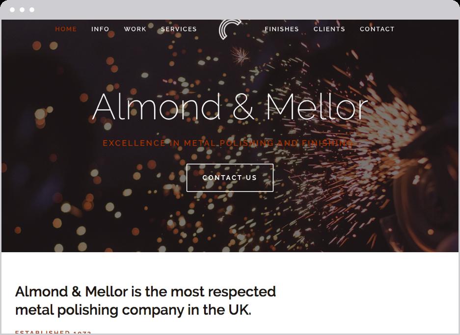 Almond & Mellor