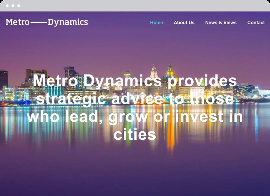 Metro Dynamics