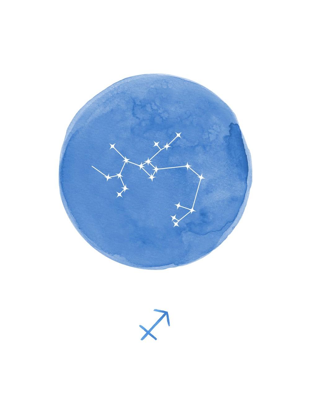 Sagittarius 11x14.jpg
