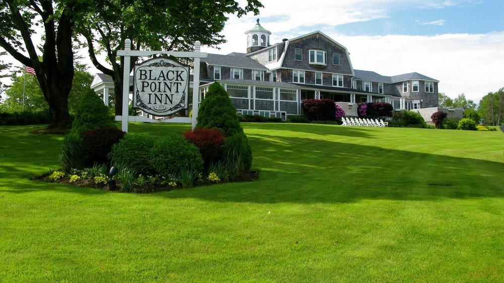 Black Point Inn (Scarborough, Maine)