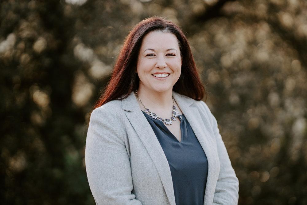 Alisa Evans, Mission Enrollment Strategy Solutions