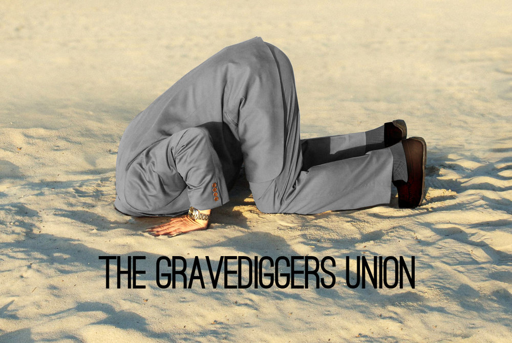 The Gravediggers Union - (in progress) A group of people work at a cemetery in central New Hampshire, some wishing they were elsewhere, others perfectly happy to be right where they are. Ronnie used to be married to Bobby, who is unhappily married to Ricky. Mike plays drums in a wedding band on the weekend and can't stop talking about how incredible the song