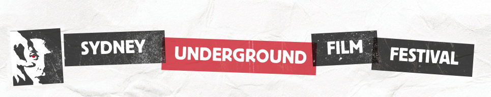 SOLD OUT! The Animal Condition came to its home town, playing at Sydney Underground Film Festival on September 7.