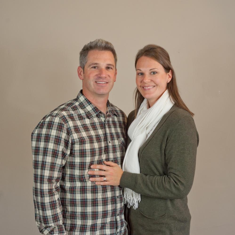 Mark and Jennifer Ulsh  Financial Peace University
