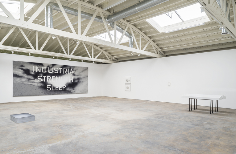 Ibid gallery   Sleep , curated by Paolo Colombo