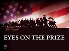 Eyes On The Prize - A documentary about the Civil Rights Movement