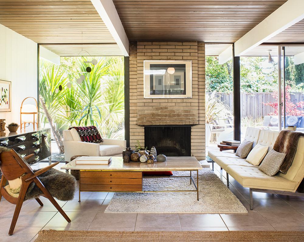 dwell Modern House