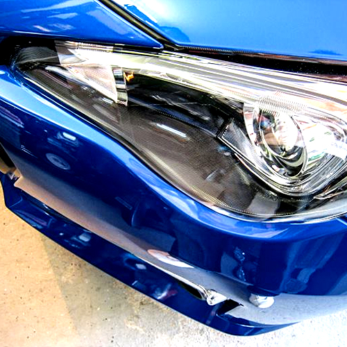 NEW CAR PAINT PROTECTION Just bought a new car? Don't fall for those tricky dealership paint protection packages! Protect your paint from the environment in the years ahead with a variety of advanced paint coatings. Once bonded these coatings aid in protection from scratches, swirls, and surface contamination.