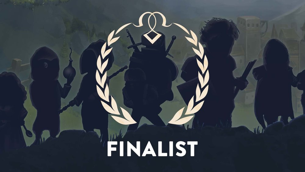 2014 - FINALISTBEST IDEAfor