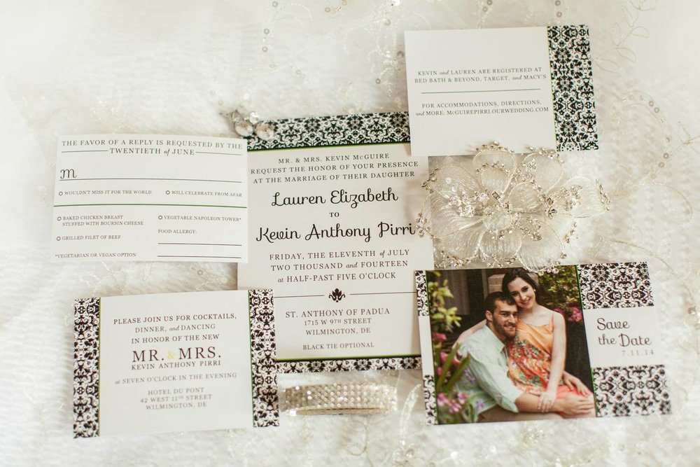 Pirri Wedding | Photography by Erin Keough