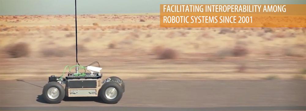 FORERUNNER ROBOT