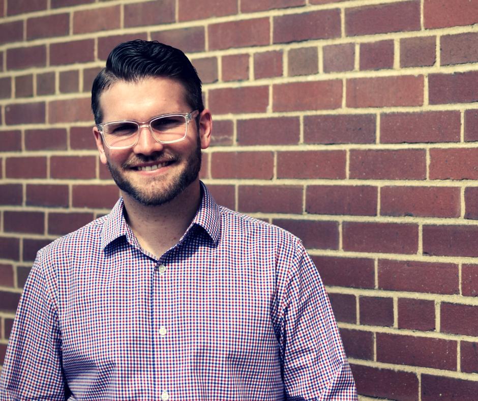Travis Schneider, Business Development Manager