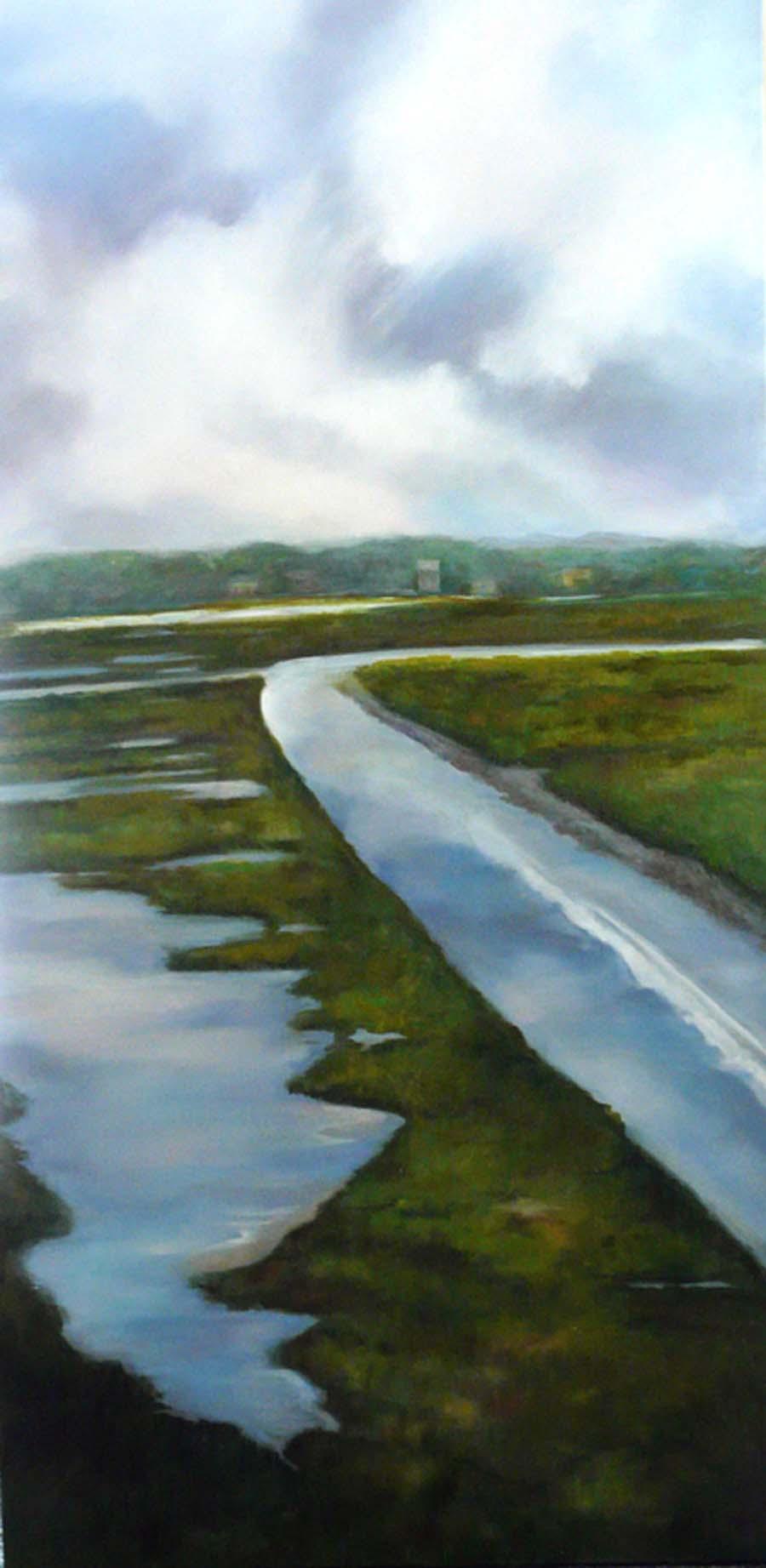Margate's Marshland