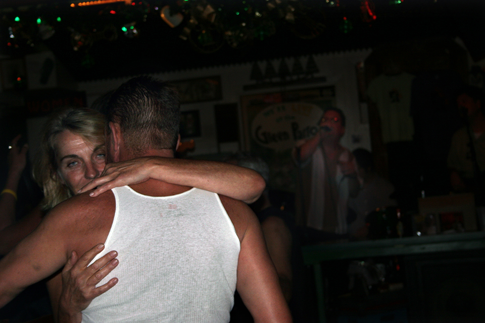 American Byways. A Dancing couple, Key West .jpg