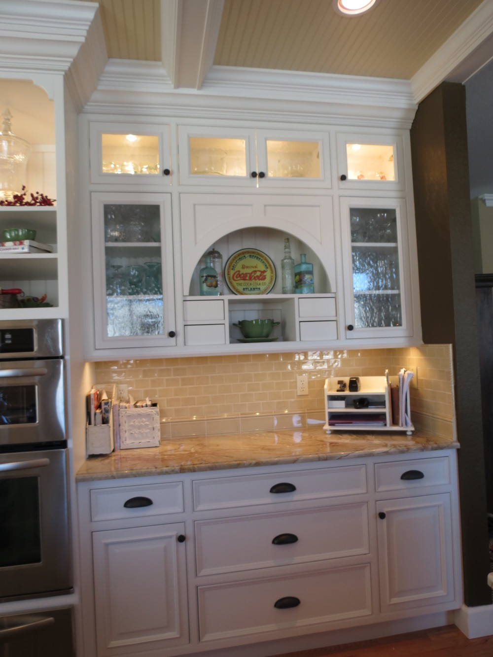 Kitchen Gallery Kc Cabinetry Design Amp Renovation