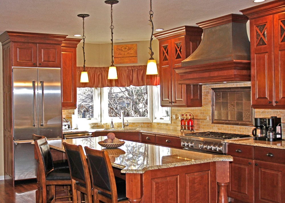 Kc Cabinetry Design Renovation Kitchen Showroomcolorado Kitchen Remodeling