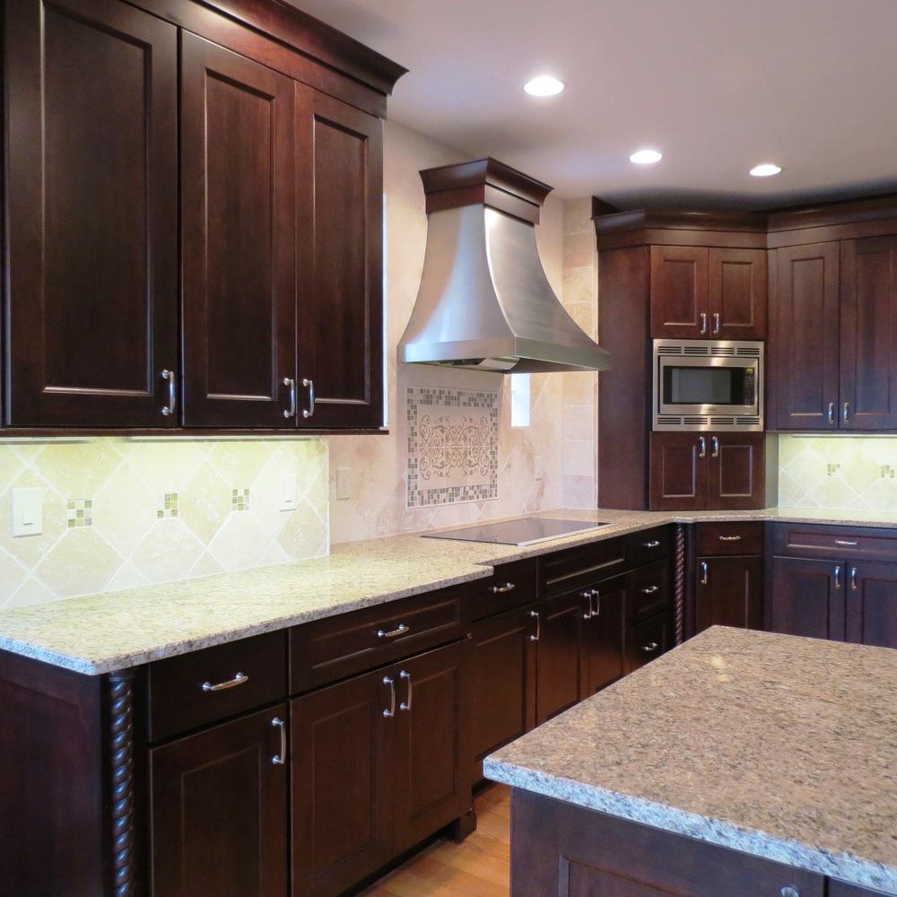KC Cabinetry Design & Renovation