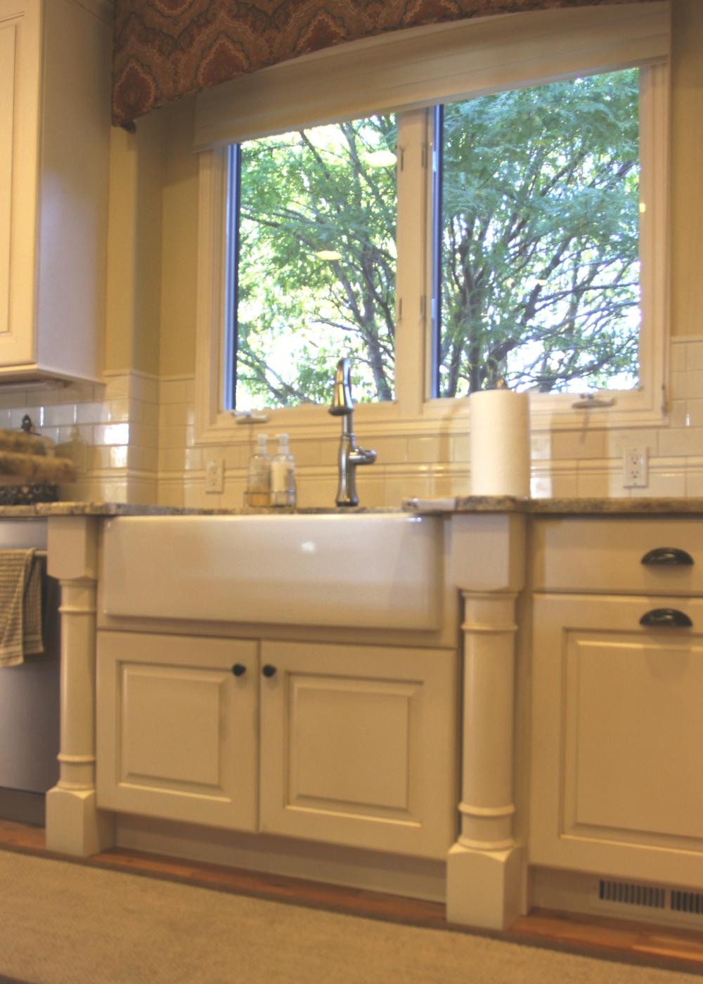 Kitchen Cabinets In Littleton Colorado