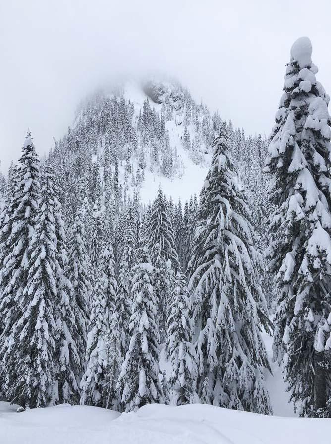 Alpental, WA