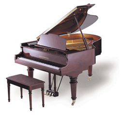 PIANO RENTAL    abc PIANOS