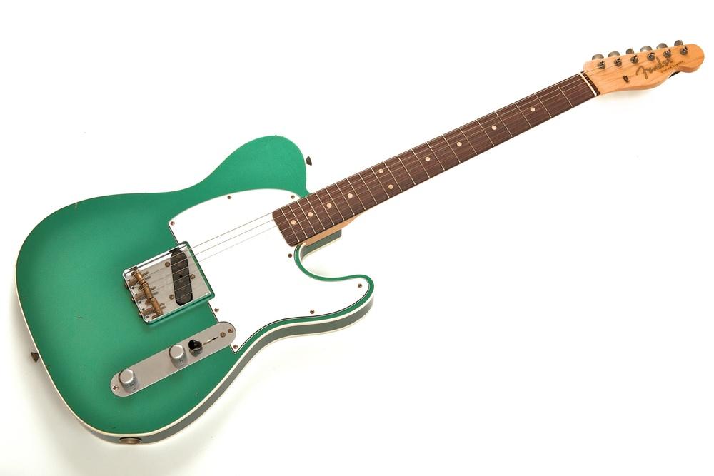 Fender Custom Esquire