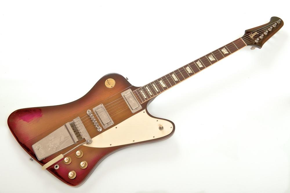 1973 Gibson Firebird