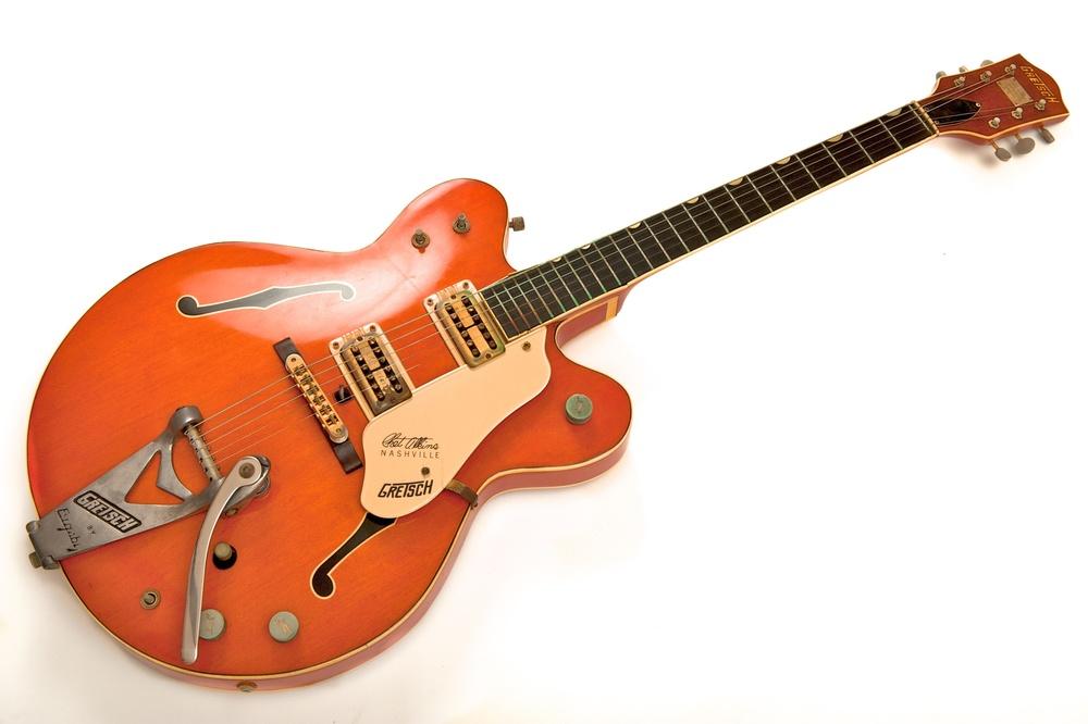 1969 Gretsch Chet Atkins Nashville Model