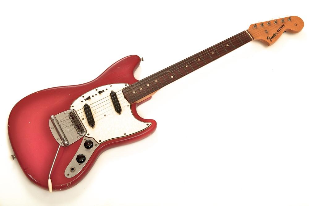 1959 Fender Mustang