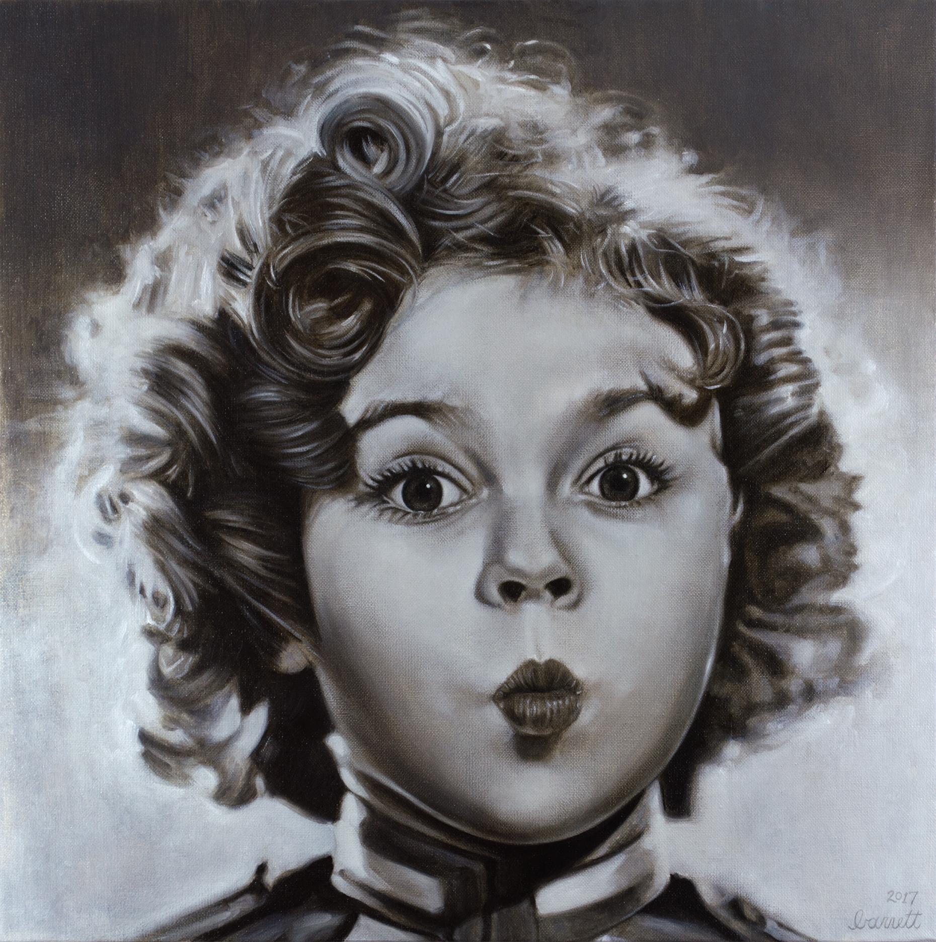 Shirley Temple Haircut