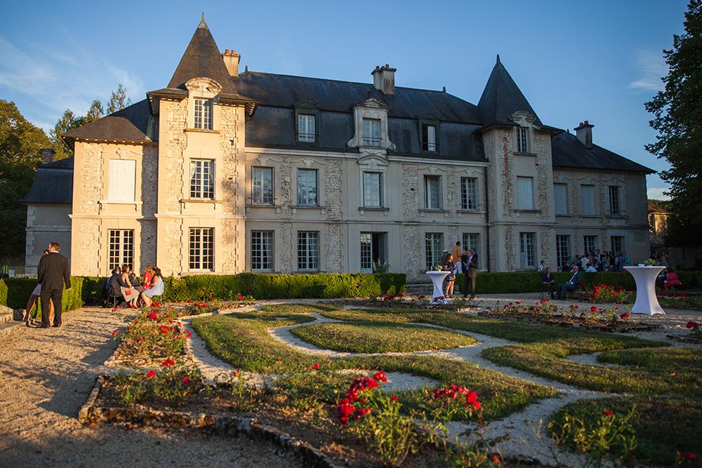 Château de Bon Espoir