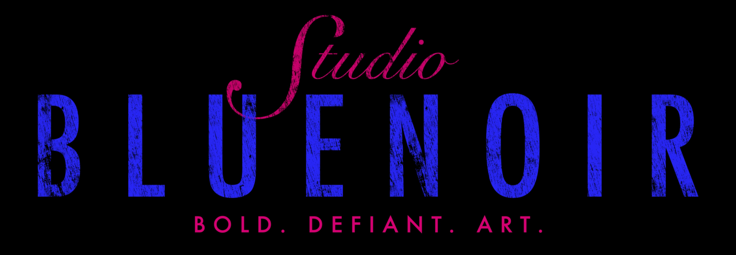 Studio Bluenoir