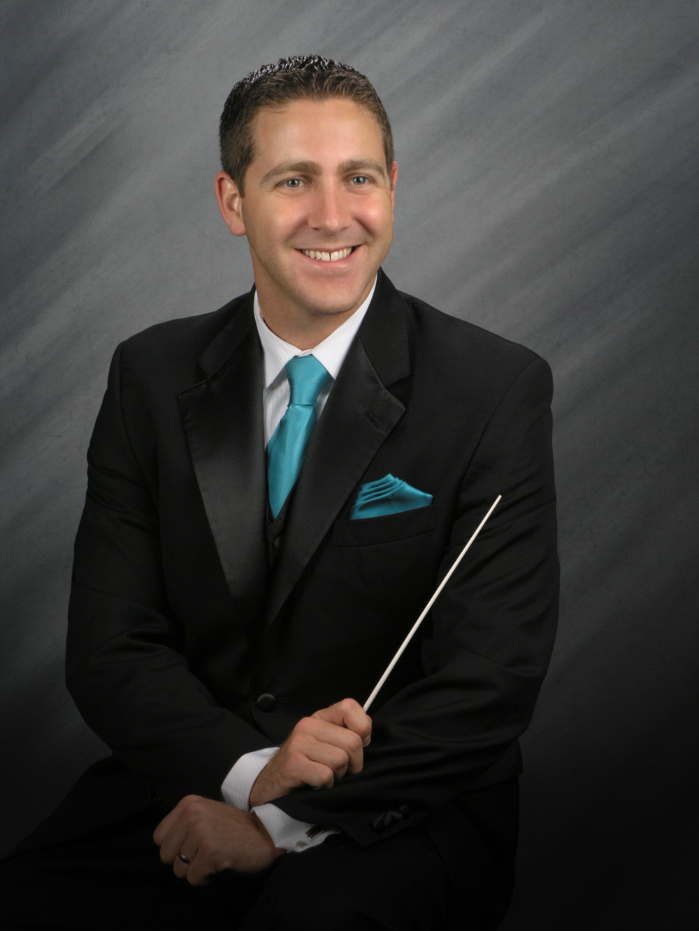 Thomas C. Dougherty - Director of Bands (Jensen Beach High School)