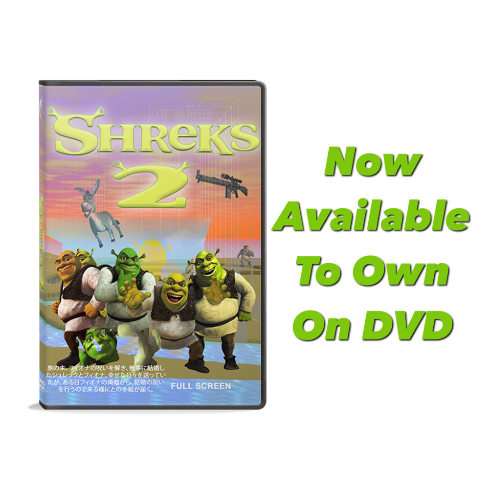 Shreks 2 jakrit DVD now.png