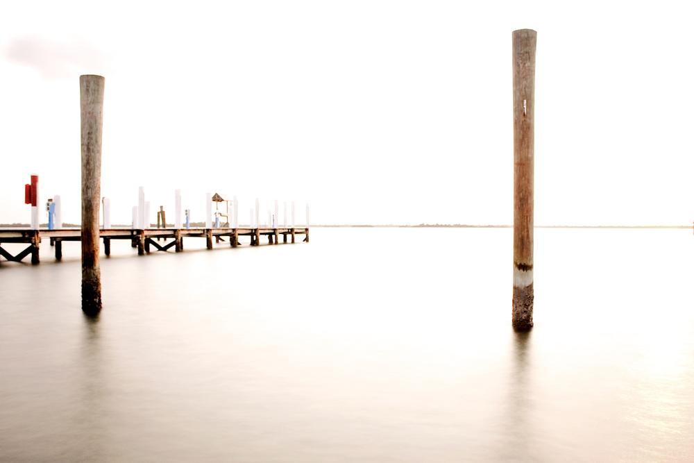 Docked, Useppa Island FL