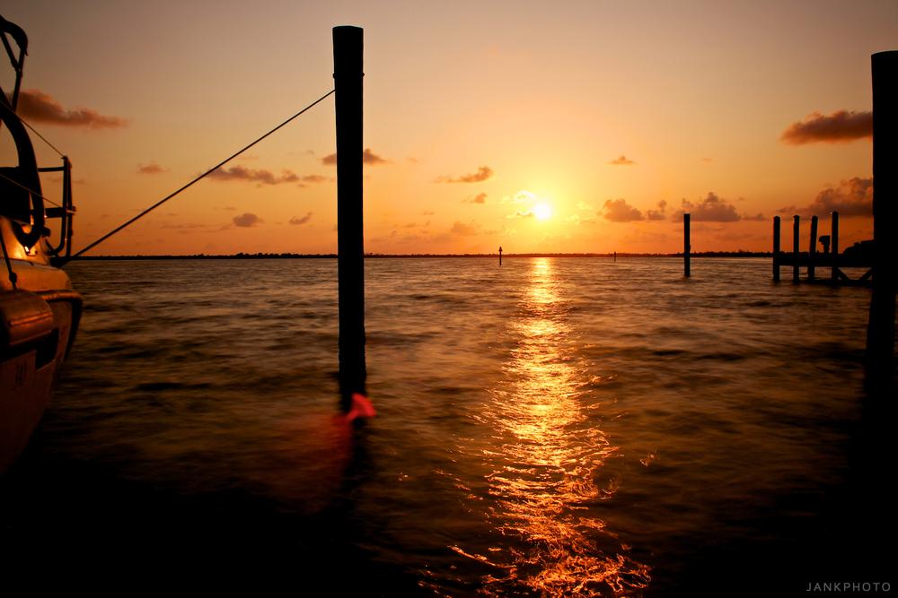 Sunset, Useppa Island FL