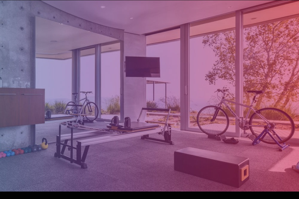 forme LIFE - strategy for a start-up's smart exercise machine's design, workout content, customer experience, & brand