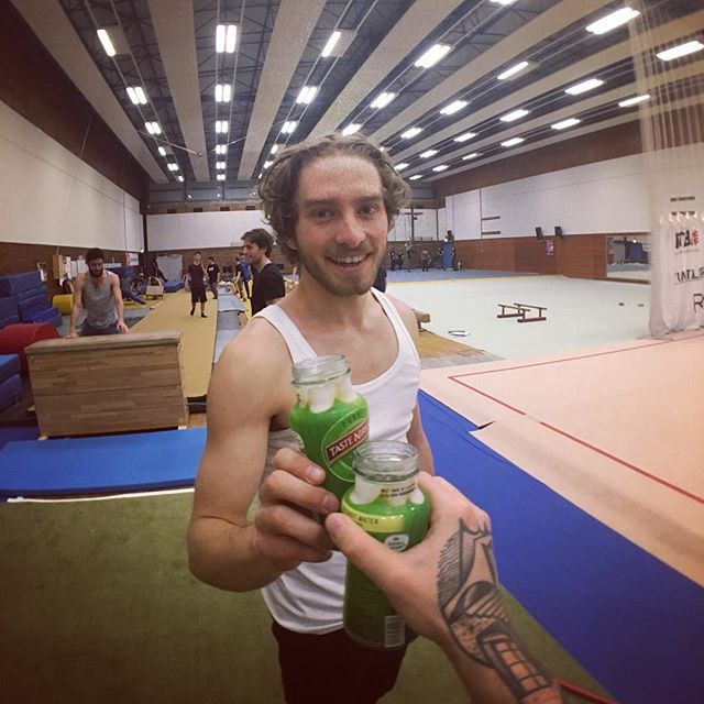 Received a new order of my favorite drink yesterday! Thank you @realcocoeurope for your support ❤️ #coconut #water #gym #training #aftertraining #health #healthy #fit #fitness #sponsored #sponsoring #superfood #superdrink #drink #sogood #instagood #igers #instaweekly #session #athlete #athletic